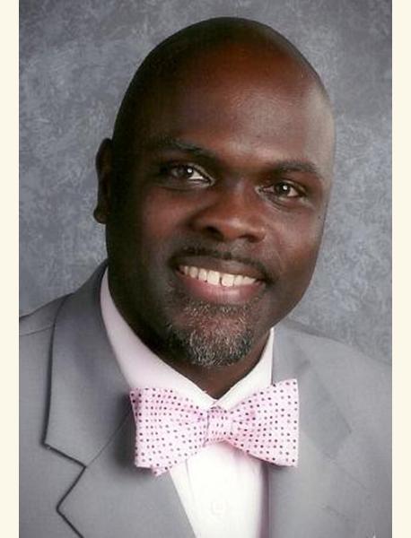 Principal Stephens
