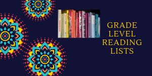 Grade Level Reading Lists